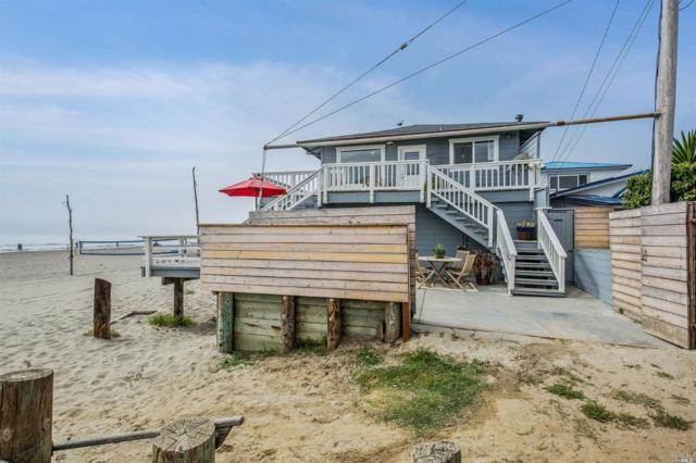 98 Calle Del Ribera, Stinson Beach, CA 94970 (#21825814) :: Rapisarda Real Estate