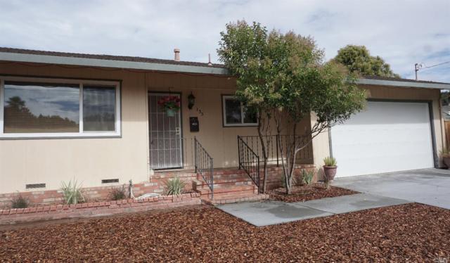 135 Rosewood Drive, Cloverdale, CA 95425 (#21825818) :: Perisson Real Estate, Inc.