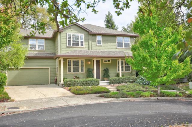514 Morgan Woods Court, Windsor, CA 95492 (#21825853) :: W Real Estate | Luxury Team