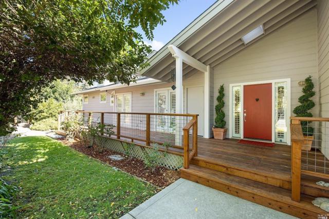 702 Mccorkle Avenue, St. Helena, CA 94574 (#21825876) :: W Real Estate | Luxury Team