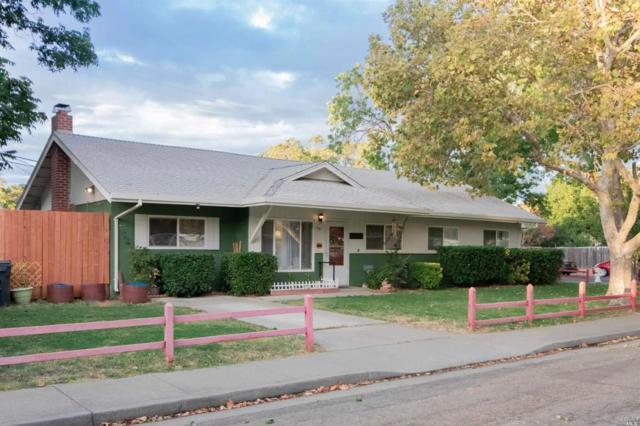 810 Oregon Street, Fairfield, CA 94533 (#21825890) :: Windermere Hulsey & Associates