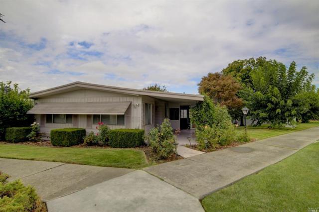 250 Parque Cabana, Rohnert Park, CA 94928 (#21825891) :: Intero Real Estate Services