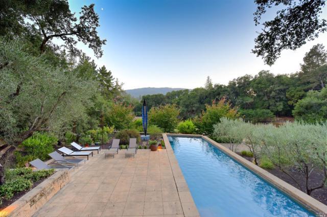 4500 Silverado Trail, Calistoga, CA 94515 (#21825900) :: Perisson Real Estate, Inc.