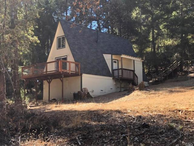 26043 Maize Drive, Willits, CA 95490 (#21825907) :: Lisa Imhoff | Coldwell Banker Kappel Gateway Realty