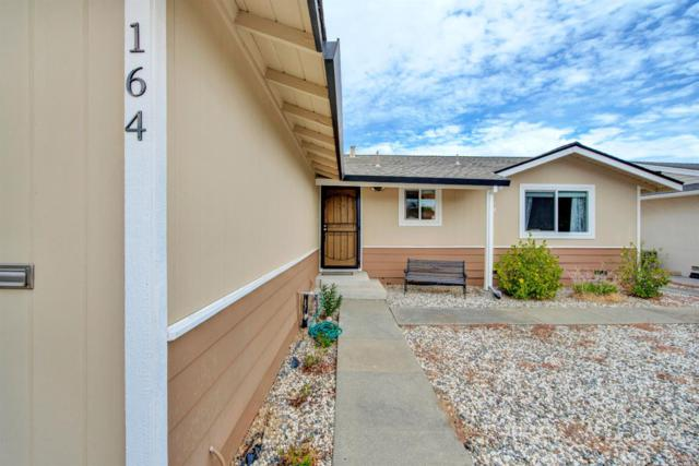 164 Glacier Circle, Vacaville, CA 95687 (#21825932) :: Perisson Real Estate, Inc.