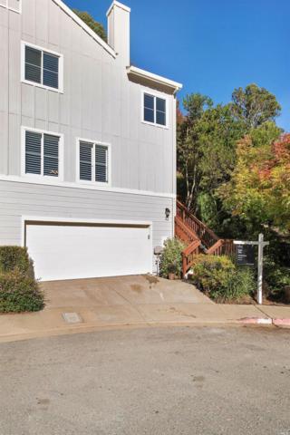 32 Braun Court, Sausalito, CA 94965 (#21826039) :: Rapisarda Real Estate