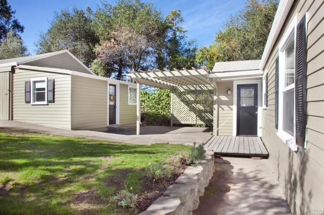 301-A Powell Avenue, Healdsburg, CA 95448 (#21826062) :: W Real Estate | Luxury Team