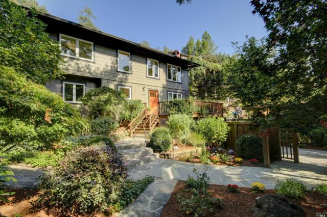 440 Laurel Avenue, San Anselmo, CA 94960 (#21826134) :: W Real Estate | Luxury Team