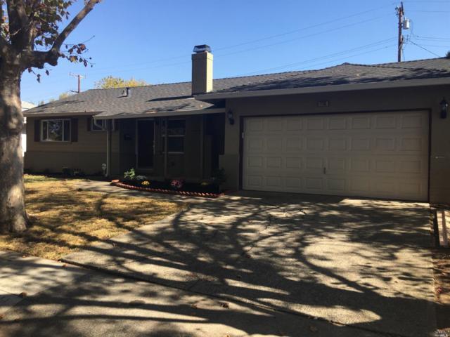 718 Vervais Avenue, Vallejo, CA 94591 (#21826151) :: Rapisarda Real Estate