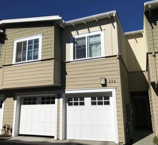 202 Valley Oak Drive, Napa, CA 94558 (#21826165) :: RE/MAX GOLD