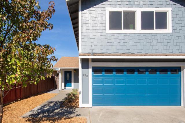 528 Empire Drive, Ukiah, CA 95482 (#21826174) :: Perisson Real Estate, Inc.