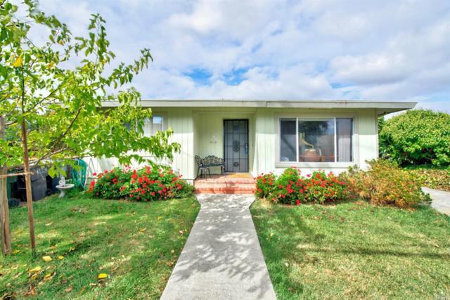 515 Suisun Street, Suisun City, CA 94585 (#21826175) :: Windermere Hulsey & Associates