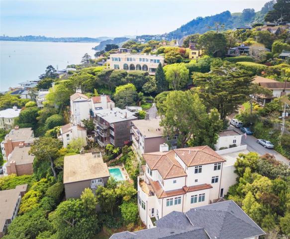 96 Harrison Avenue, Sausalito, CA 94965 (#21826184) :: W Real Estate | Luxury Team
