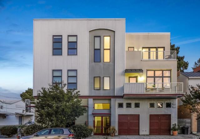 103 G Street, Petaluma, CA 94952 (#21826195) :: Lisa Imhoff | Coldwell Banker Kappel Gateway Realty