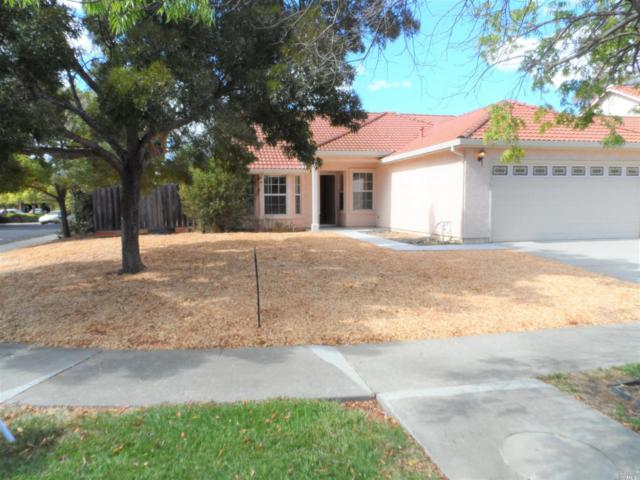 2775 Peppertree Drive, Fairfield, CA 94533 (#21826210) :: RE/MAX GOLD