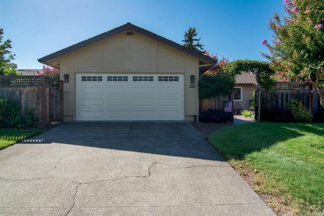 125 Temelec Circle, Sonoma, CA 95476 (#21826250) :: Rapisarda Real Estate