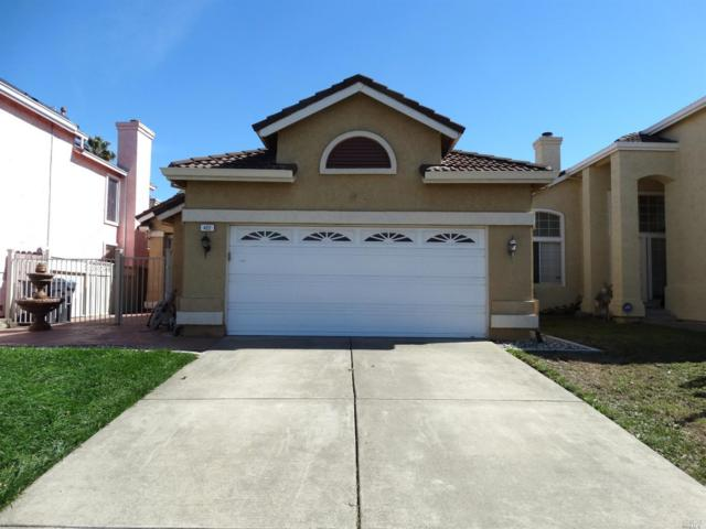 422 Bauman Drive, Suisun City, CA 94585 (#21826261) :: W Real Estate | Luxury Team