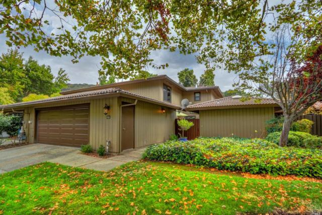 12 Fairway Place, Fairfield, CA 94534 (#21826264) :: RE/MAX GOLD