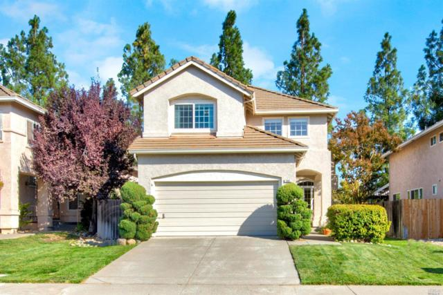 383 Bald Eagle Drive, Vacaville, CA 95688 (#21826276) :: Rapisarda Real Estate