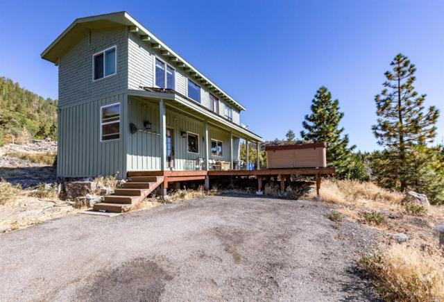 36386 State Highway 20, Nevada City, CA 95959 (#21826288) :: RE/MAX GOLD