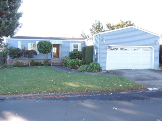 1 Falcon Crest Drive, Napa, CA 94558 (#21826296) :: Rapisarda Real Estate