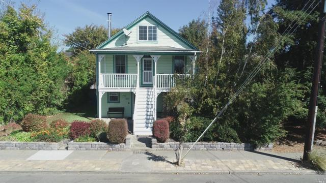 885 W K Street, Benicia, CA 94510 (#21826309) :: Lisa Imhoff | Coldwell Banker Kappel Gateway Realty