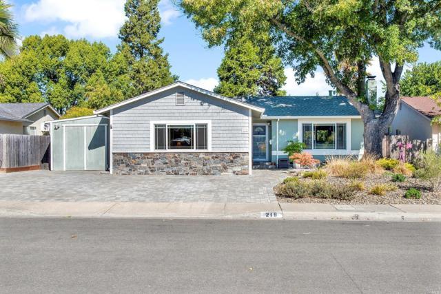 219 Fuchsia Way, Healdsburg, CA 95448 (#21826332) :: W Real Estate | Luxury Team