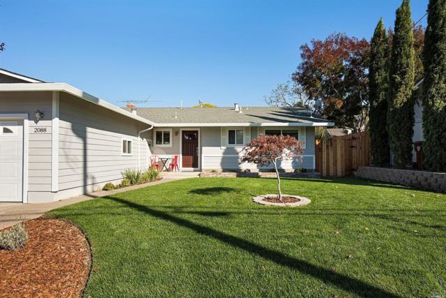 2088 Seville Drive, Napa, CA 94559 (#21826344) :: Lisa Imhoff | Coldwell Banker Kappel Gateway Realty