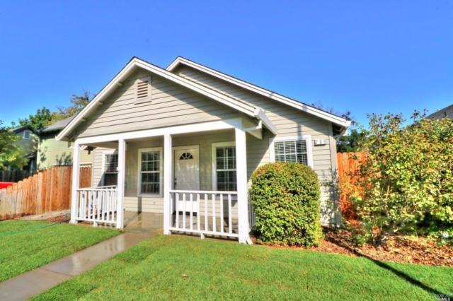 209 Blue Oak Lane, Winters, CA 95694 (#21826346) :: Lisa Imhoff | Coldwell Banker Kappel Gateway Realty