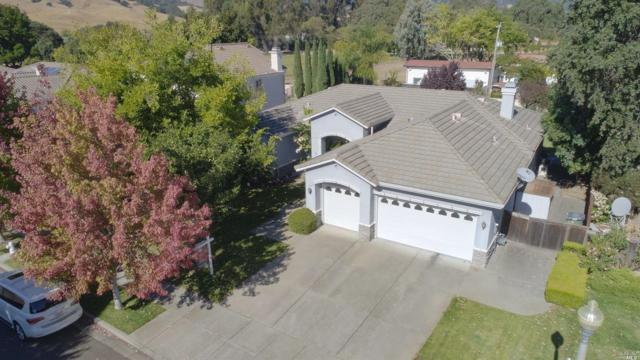 771 Pavilion Drive, Fairfield, CA 94534 (#21826360) :: Windermere Hulsey & Associates
