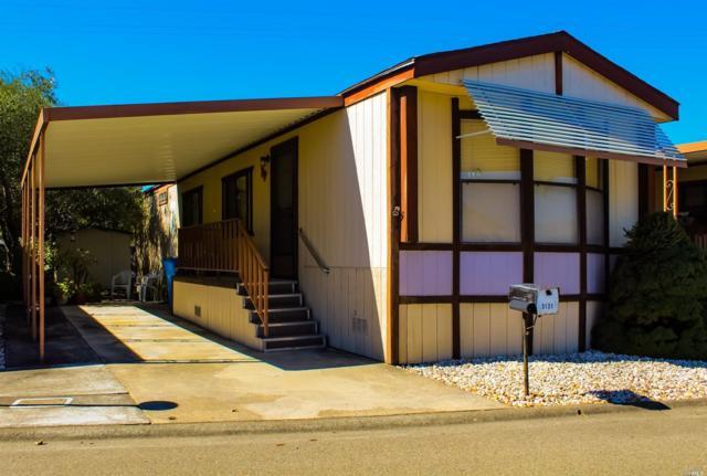 3121 Clare Street #6, Santa Rosa, CA 95401 (#21826376) :: Lisa Imhoff | Coldwell Banker Kappel Gateway Realty