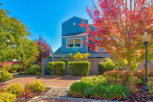 6600 Yount Street #30, Yountville, CA 94599 (#21826383) :: Intero Real Estate Services
