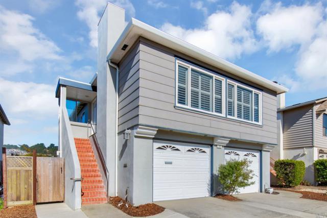 222 Golden Bay Drive, Pacifica, CA 94044 (#21826410) :: Rapisarda Real Estate