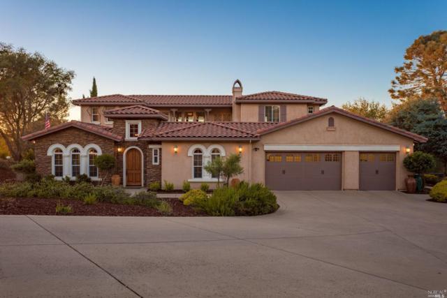 7006 Steeple Chase Court, Shingle Springs, CA 95682 (#21826424) :: Rapisarda Real Estate