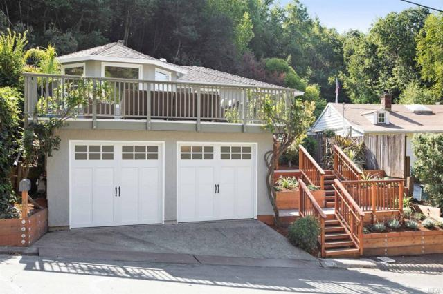 20 Monterey Avenue, San Anselmo, CA 94960 (#21826425) :: W Real Estate | Luxury Team
