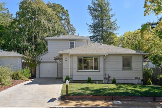 84 Broadmoor Avenue, San Anselmo, CA 94960 (#21826430) :: W Real Estate | Luxury Team