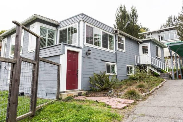244 Almonte Boulevard, Mill Valley, CA 94941 (#21826431) :: W Real Estate | Luxury Team