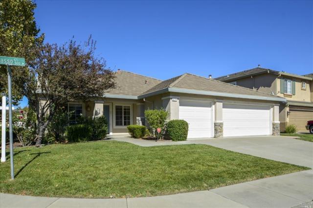 574 Picasso Court, Fairfield, CA 94534 (#21826459) :: Rapisarda Real Estate
