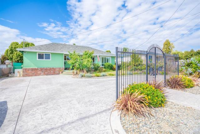 18 Melvin Road, American Canyon, CA 94503 (#21826460) :: W Real Estate | Luxury Team