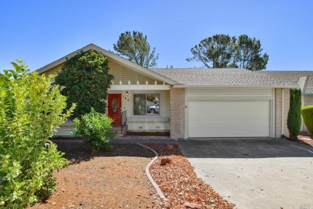 180 San Marin Drive, Novato, CA 94945 (#21826476) :: W Real Estate | Luxury Team