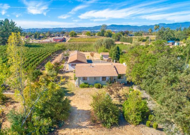 1657 Estee Avenue, Napa, CA 94558 (#21826510) :: W Real Estate | Luxury Team