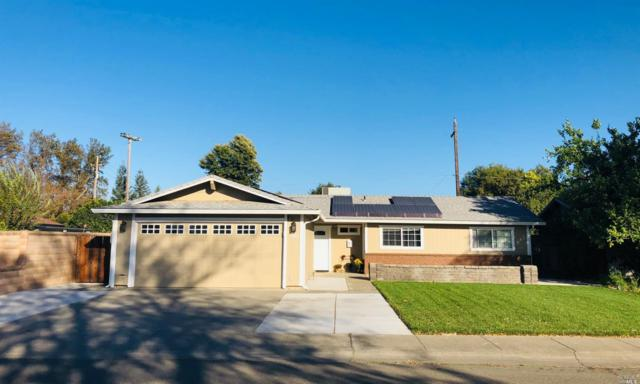 780 Priddy Drive, Dixon, CA 95620 (#21826523) :: Lisa Imhoff | Coldwell Banker Kappel Gateway Realty