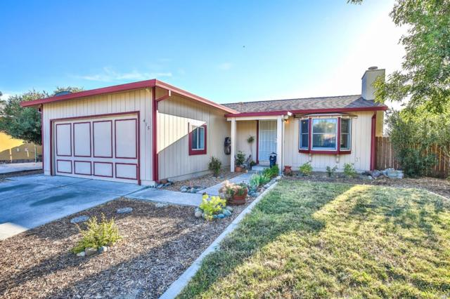 415 W Creekside Circle, Dixon, CA 95620 (#21826556) :: Rapisarda Real Estate