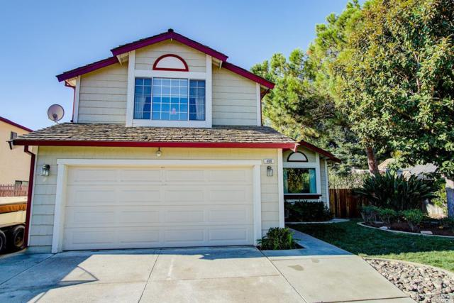 400 Killingsworth Circle, Vacaville, CA 95687 (#21826560) :: Windermere Hulsey & Associates