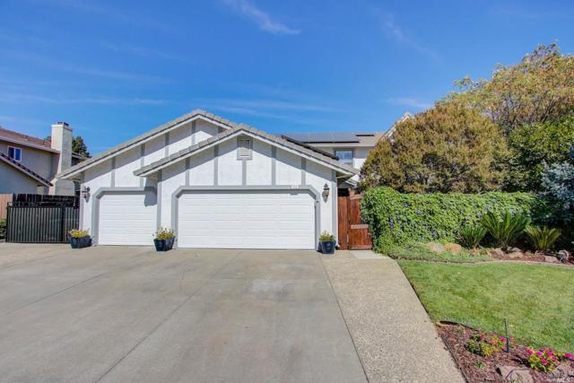 503 Stonewood Drive, Vacaville, CA 95687 (#21826563) :: Lisa Imhoff | Coldwell Banker Kappel Gateway Realty