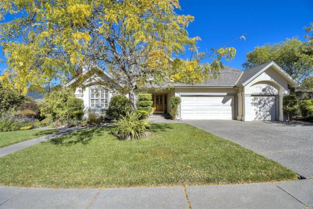 6275 Meadowbreeze Court, Santa Rosa, CA 95409 (#21826564) :: Lisa Imhoff | Coldwell Banker Kappel Gateway Realty