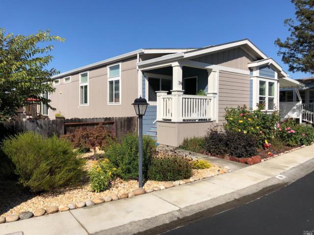 36 N Napa Drive, Petaluma, CA 94954 (#21826572) :: RE/MAX GOLD