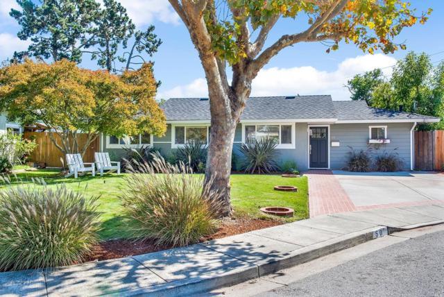 50 Pamela Court, Tiburon, CA 94920 (#21826574) :: W Real Estate | Luxury Team