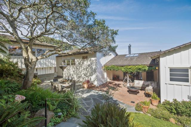 32 Cloud View Road, Sausalito, CA 94965 (#21826583) :: W Real Estate | Luxury Team