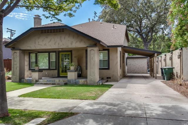 517 Lottie Avenue, Modesto, CA 95354 (#21826590) :: Perisson Real Estate, Inc.